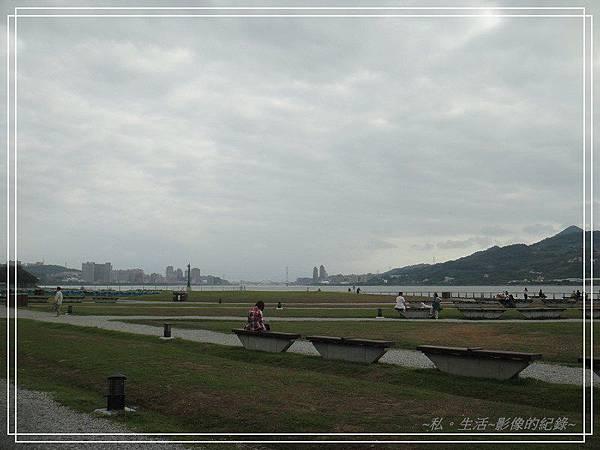 午後的淡水.jpg