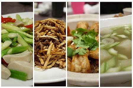 000-上海鄉村餐廳