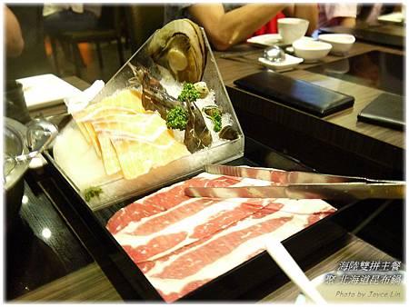 004-海陸雙拼主餐