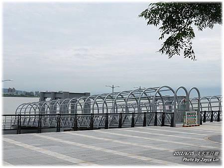 009-新建碼頭