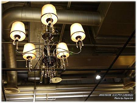001-吊燈