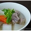 121127-清燉牛肉湯