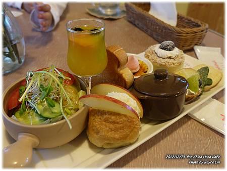 018-英式下午茶