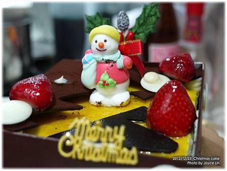 2012-1225-Xmas cake