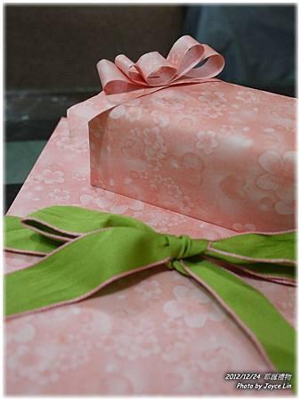 2012-12242-耶誕禮物