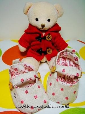 BaBy鞋