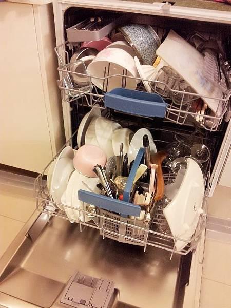 1031228洗碗機第一洗