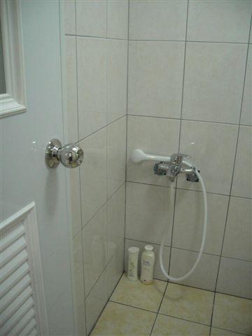 不會忽冷忽熱的淋浴水龍頭