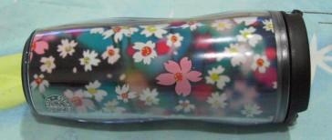 日本的櫻花杯