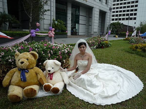 2010.10.10集團結婚