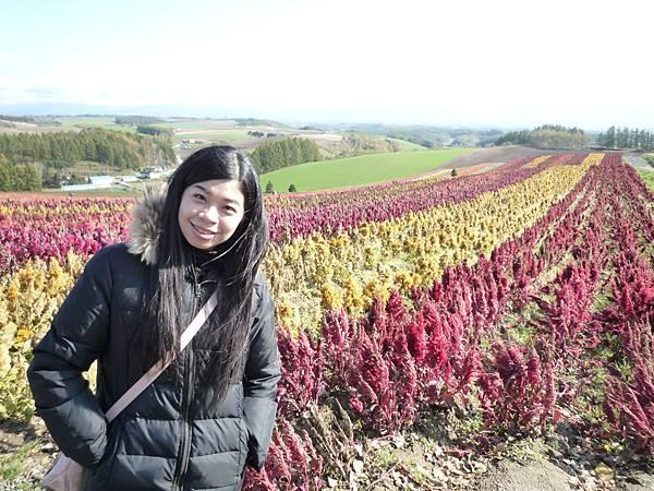 2010.10.20北海道每瑛之丘