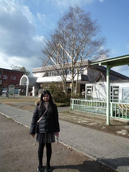 2010.10.18北海道熊牧場