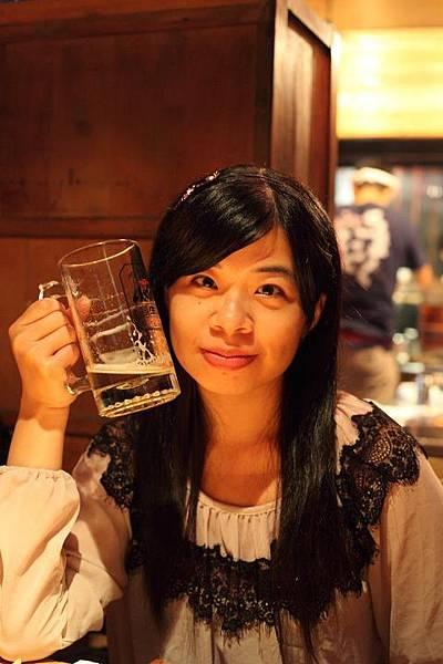 2011.09.30 吳留手居酒屋