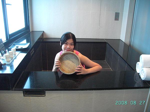 2008.08.27北投溫泉