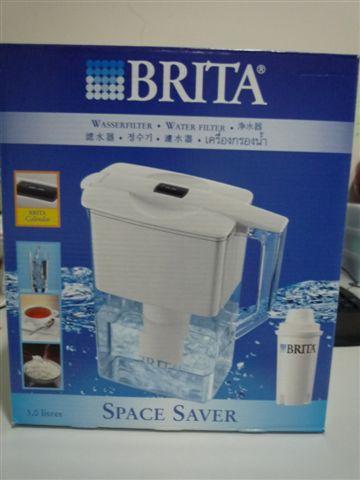 (已送出)brita氯水壺01