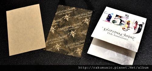 vol.7贈品-LC吸油面紙3