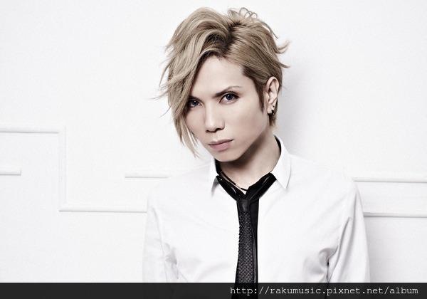 Acid Black Cherry_『2012』_宣傳照