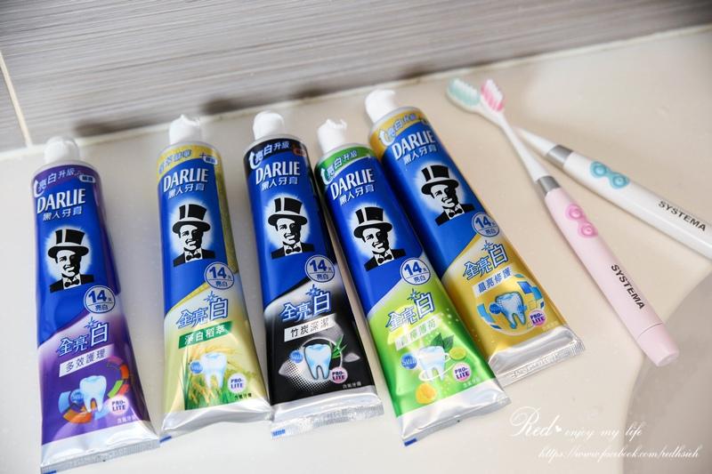 黑人全亮白多效護理牙膏 (14).JPG