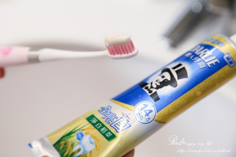 黑人全亮白多效護理牙膏 (17).JPG