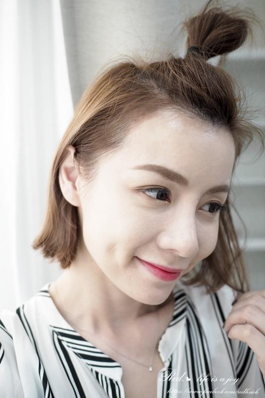 雅詩蘭黛粉持久微霧光澤水粉底 (10).JPG