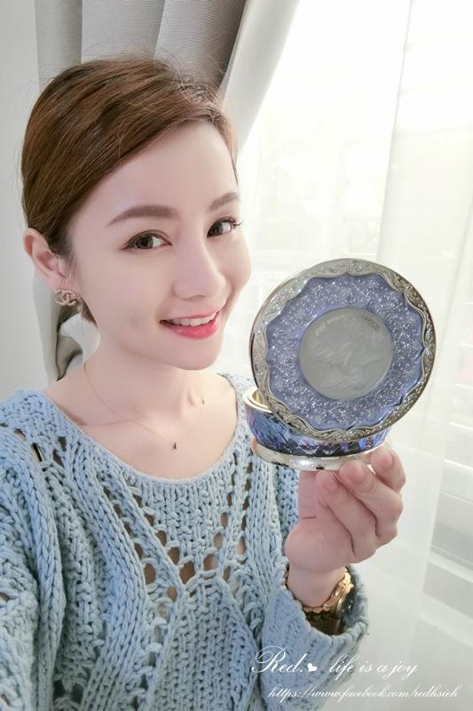 佳麗寶_米蘭絕色蜜粉餅- (16).JPG