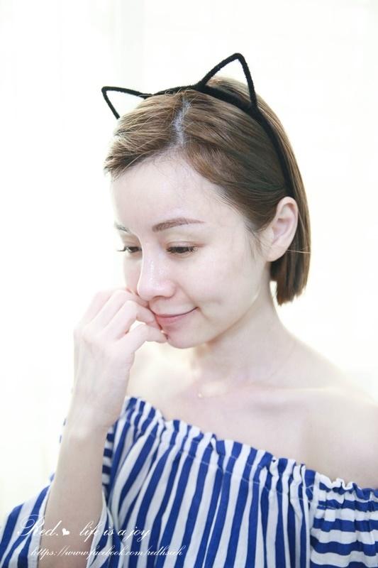 Kracie肌美精3D立體面膜 (9).JPG