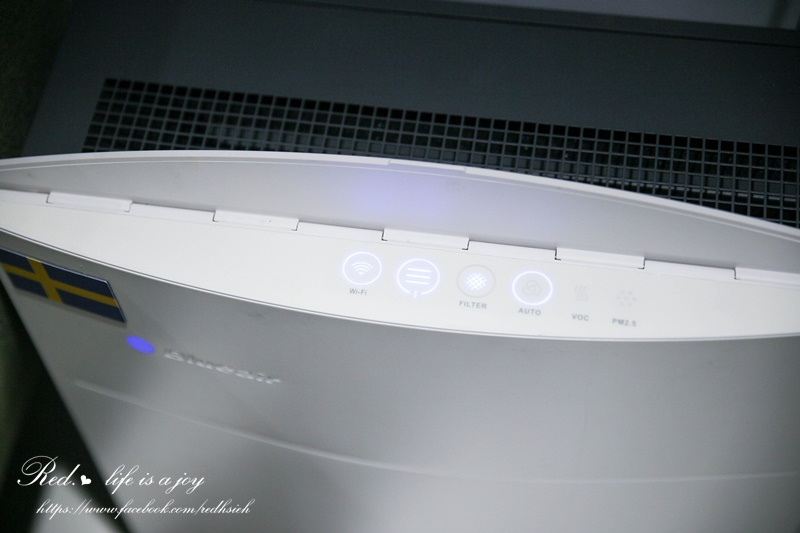 Blueair空氣清淨机 (8).JPG