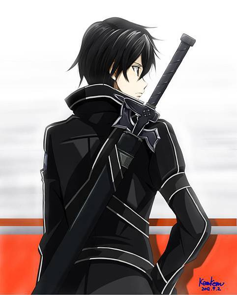 刀劍【SAO篇】