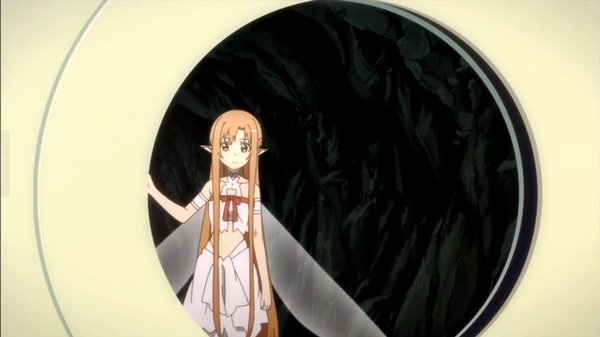 刀劍【ALO篇】