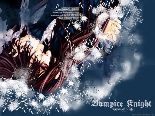 吸血鬼騎士