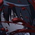 斬!赤紅之瞳