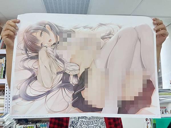 台灣東販 輕小說 動漫專門店2
