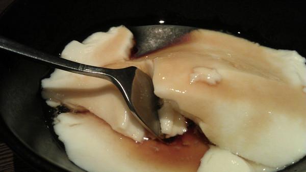 韓式-涓豆腐