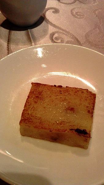 港市蘿蔔糕
