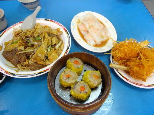 中和祥鈺茶餐廳