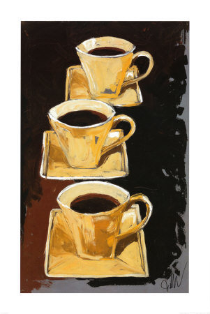 hey coffee(by遠山藍)