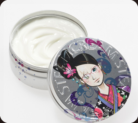 Hand Made In Japan*劃時代全身用超強保濕Steam Cream2(by遠山藍)