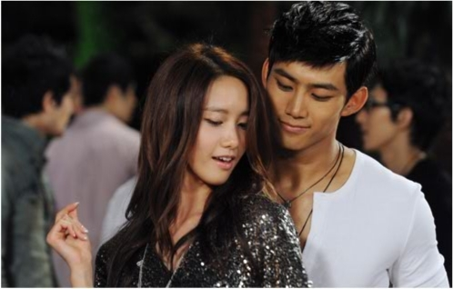 taec yeon and yoona dating lee