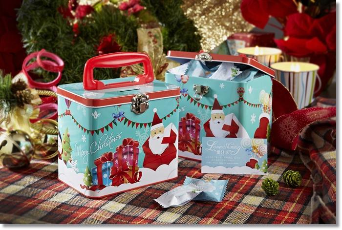 聖誕鐵盒-1