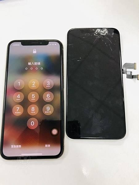 IPHONEXS玻璃破裂.jpg