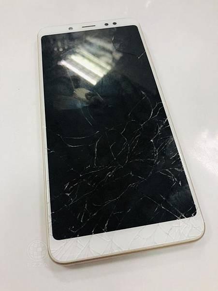 紅米NOTE5螢幕破裂.jpg