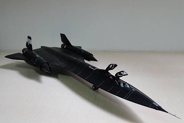 SR-71B