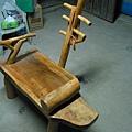 造型椅之一