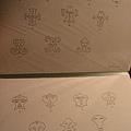 圖為撒古流所整理的人面紋手稿.jpg