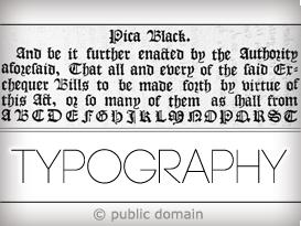字體設計 Typography
