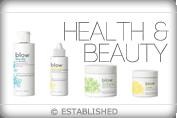 健康美妝 (Health & Beauty)