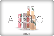 酒精飲料 (Alcohol)