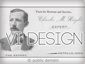 視覺設計 VI Design