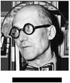 <柯比意 Le Corbusier>