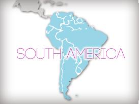南美洲(South America)